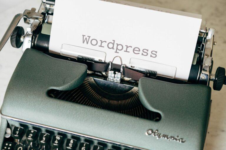 maszyna do pisania-Monika Materkowska Wirtualna Asystentka